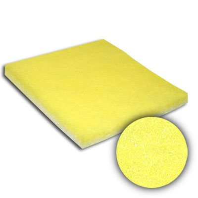 25x25x1 Sure-Fit ULTRA 8 MERV 8 Anti-Microbial Pad