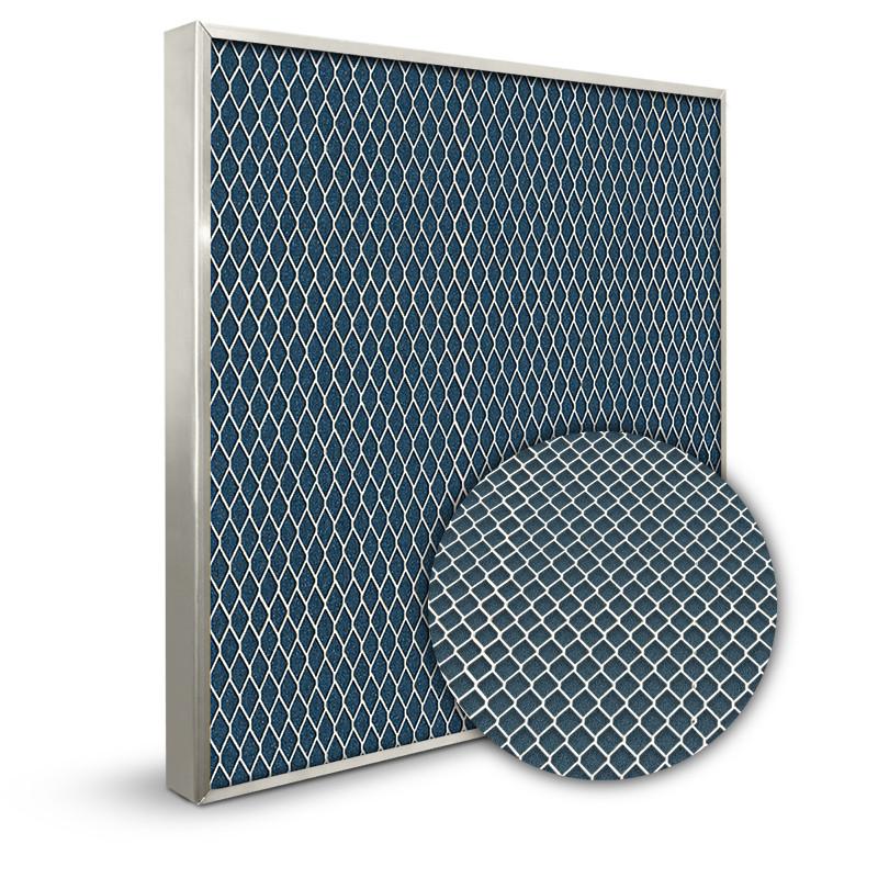 EZ2000 14x25x1 Electrostatic Furnace Filter