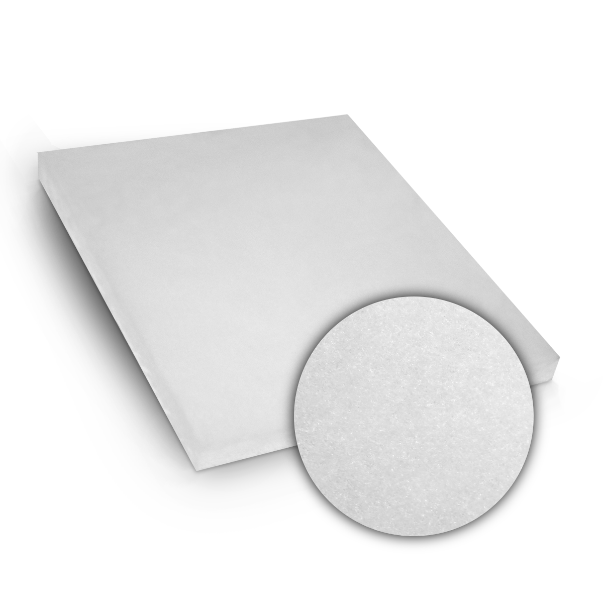 25x25x1 Sure-Fit LEVEL 10 MERV 10 Anti-Microbial Pad
