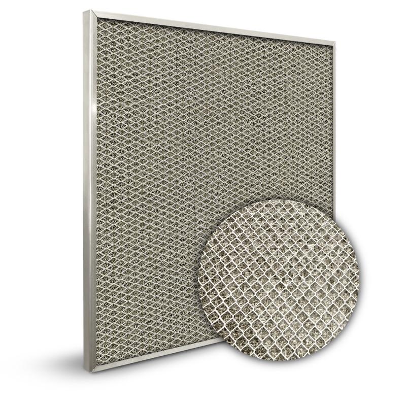 Quik Kleen 12x12x1/2 Aluminum Mesh Filter