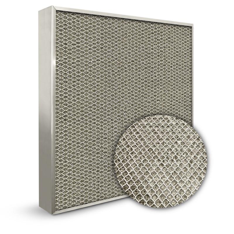 Quik Kleen 20x25x2 Aluminum Mesh Filter