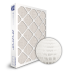 SuperFlo Max ASHRAE 65% (MERV 11/12) Dia-Cut Card Board Frame Mini Pleat Filter 20x20x4