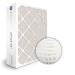SuperFlo Max ASHRAE 65% (MERV 11/12) Dia-Cut Card Board Frame Mini Pleat Filter 24x24x6