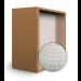 SuperFlo Max ASHRAE 95% (MERV 14/15) Particle Board Frame Mini Pleat Filter 12x12x12