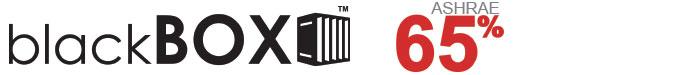 BlackBOX V-Cell Filter 65%