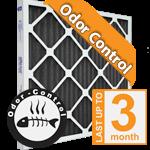 Odor Control Air Filters