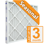 Seasonal Air Filters
