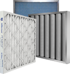 Air Inlet Filters for Gas Turbines